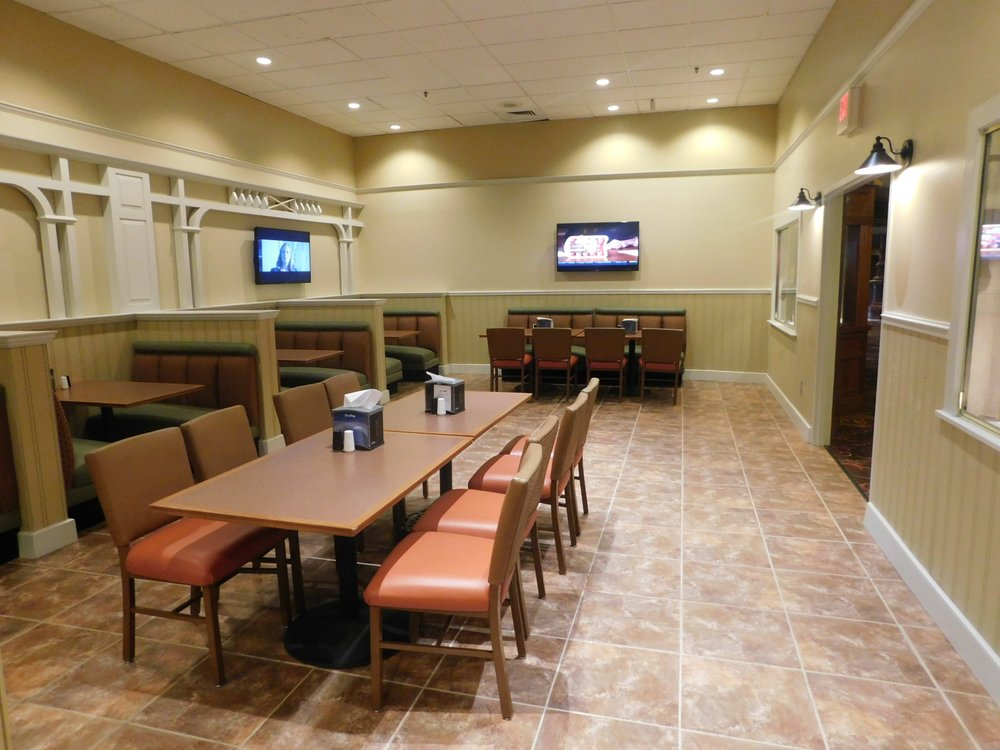 Smokey Joe's Cafe: 1477 Casino Strip Resort Blvd, Robinsonville, MS