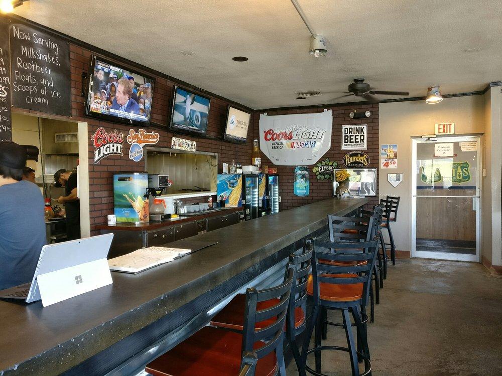 Restaurant Near Kingsburg Ca