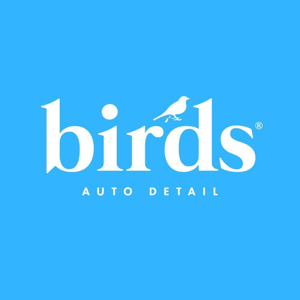 Birds Detail: Los Angeles, CA