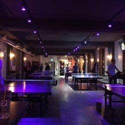 Photo Of Smash Ping Pong Lounge