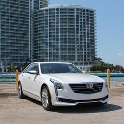 Ocean Cadillac Photos Reviews Car Dealers Kane - Cadillac dealer miami