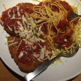 Photo Of Olive Garden Italian Restaurant Danvers Ma United States En Parm