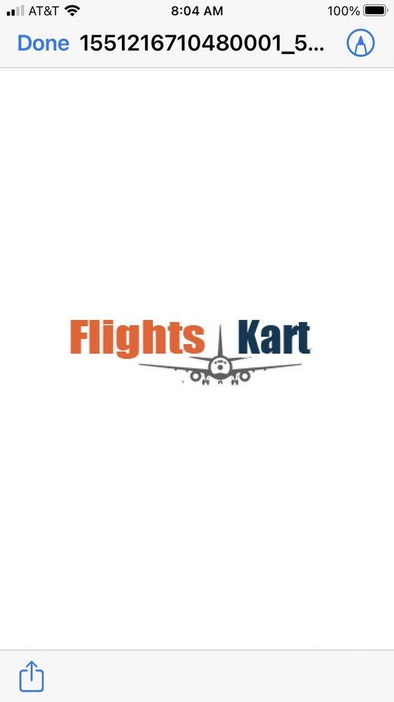 flightskart.com: Oklahoma City, OK