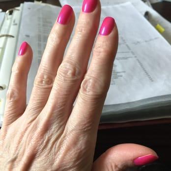 Ivy Nails Spa Granby Ct