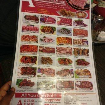 Korean House Restaurant Houston Tx