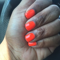 Gel nails spa 39 photos 25 reviews day spas 2711 for 777 nail salon fayetteville nc