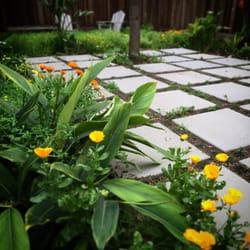 Photo Of Small Spot Gardens
