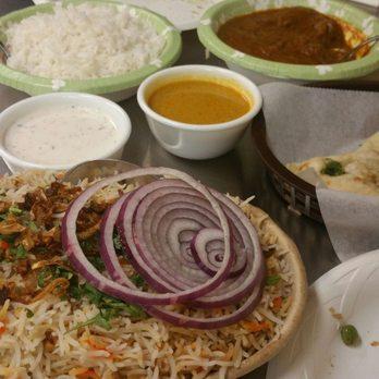 Indian Food Eden Prairie Mn