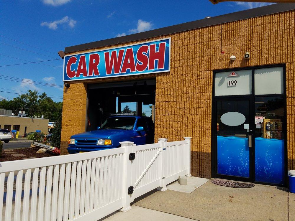 Car wash coupons nj