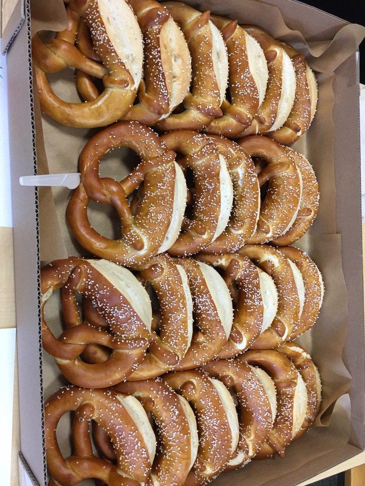 Aki's Bread Haus