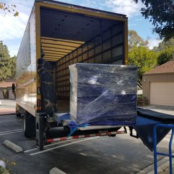 Photo Of Safe N Fast Movers Orange County Ca United States