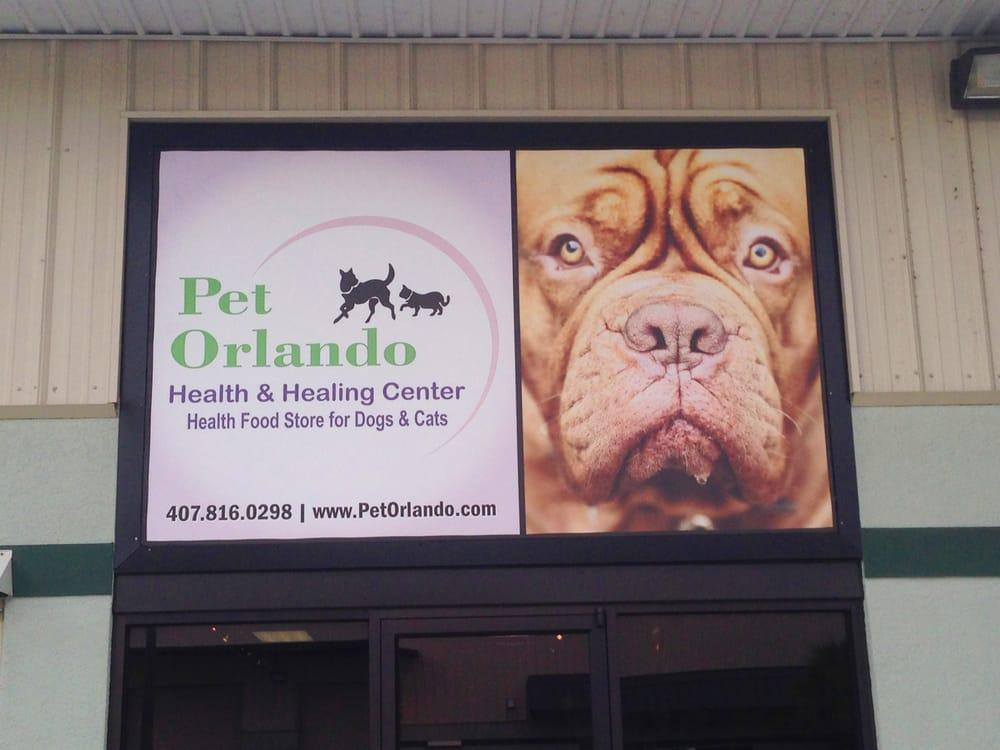 Pet Orlando: 6421 Milner Blvd, Belle Isle, FL