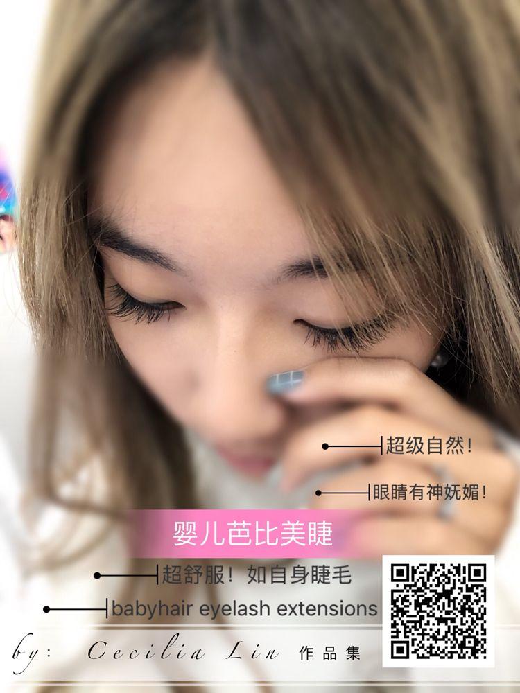 Eyelash Extensions Yelp