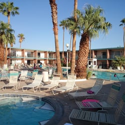 Photo Of Desert Hot Springs Spa Hotel Ca United States