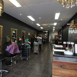 Asian salon abbotsford