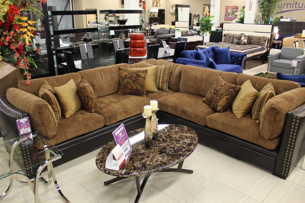 No credit required financing available free delivery for Z furniture las vegas