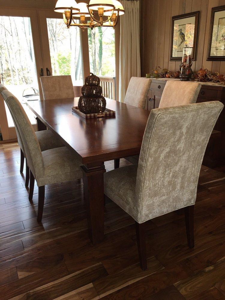 ARK Upholstery: 2393 E Euclid Ave, Benton Harbor, MI