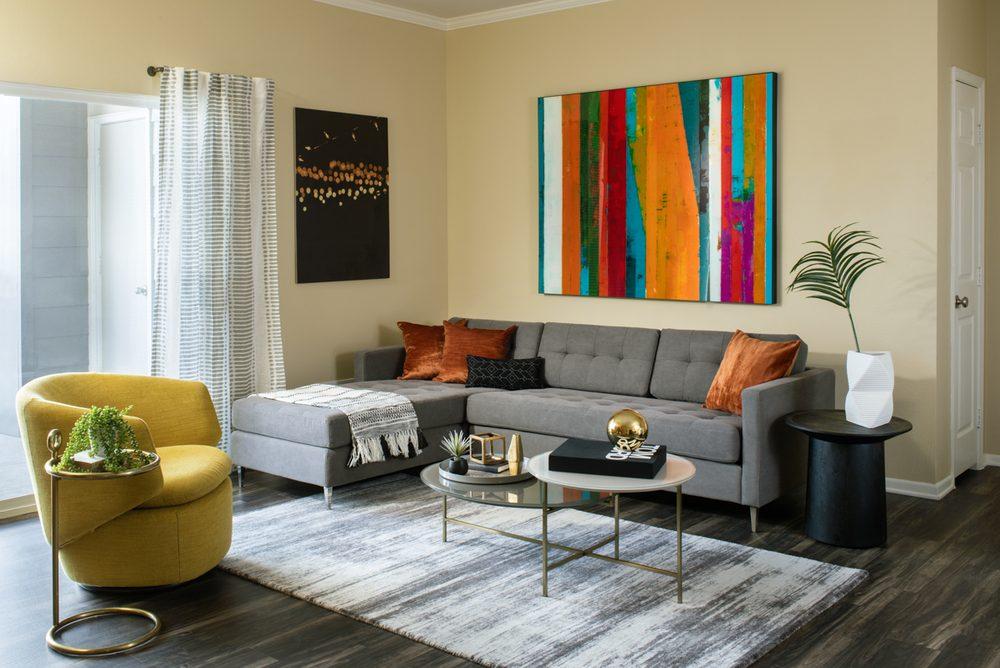 Sagebrook Apartment Homes