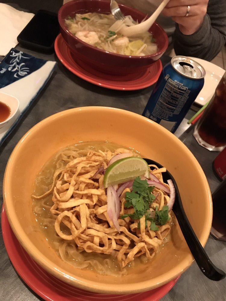 Noodles: 257 Main St, Northampton, MA