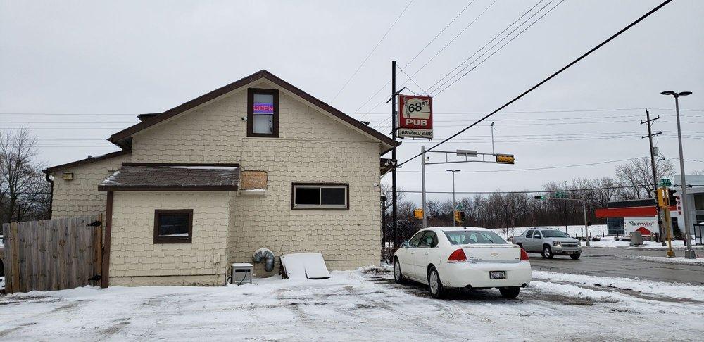 68th Street Pub: 6800 W Layton Ave, Milwaukee, WI