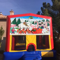 Sky Jumpers Bounce Houses 31 Reviews Bounce House Rentals