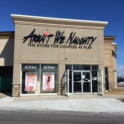 store adult we Arent naughty
