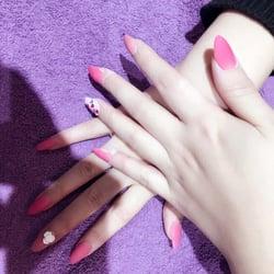 Q nails salon 60 fotos 20 beitr ge nagelstudio 209 for A q nail salon collinsville il