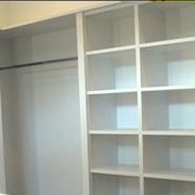 Custom Built Closets ...