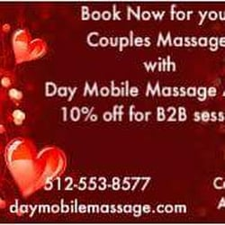 photo of day mobile massage austin tx united states valentines day specials