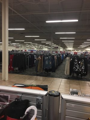 Burlington Coat Factory 3750 Virginia Beach Blvd Virginia Beach Va