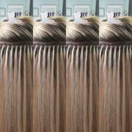Photos for pr hair extensions salon nyc yelp photo of pr hair extensions salon nyc queens ny united states nice pmusecretfo Image collections