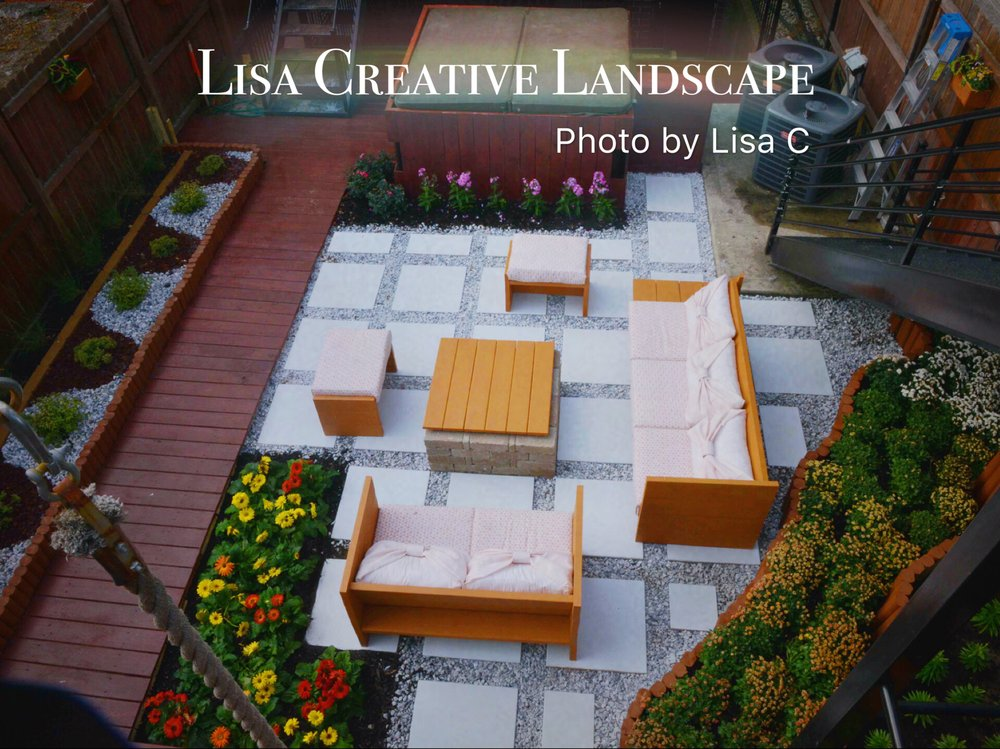 Lisa Creative Landscape LLC