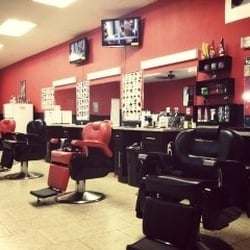 Luigi's Clippers Barber Shop Barbers 3107 NW 95th St
