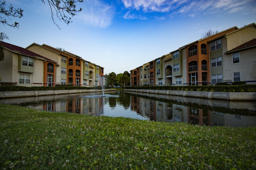New Apartments Casselberry Fl