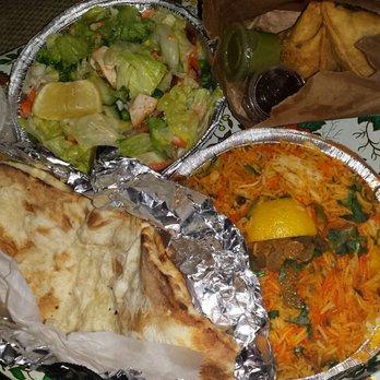 Nepalese Indian Restaurant - 907 Seneca Ave, Ridgewood, Ridgewood