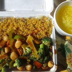 New Smyrna Chinese Food