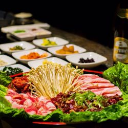 Photo Of Yori Korean Restaurant Chesterfield Mo United States Best Barbecue In