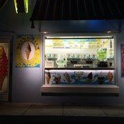 Iced coffee Photo of Boardwalk Frozen Custard - Key West, FL, United States  ...