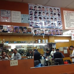 Julio Barber Shop El Senor Barbers 4402 S Main St