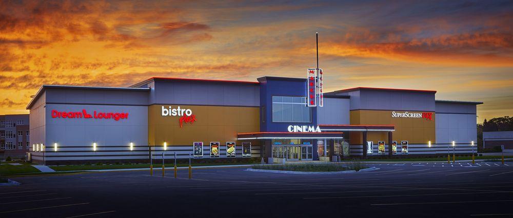 BistroPlex Southridge Cinema