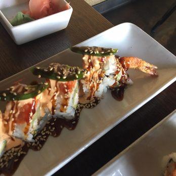 Moira Sushi Bar Kitchen