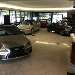 Lexus of Milwaukee - 12 Photos - Car Dealers - 1433 W Silver Spring