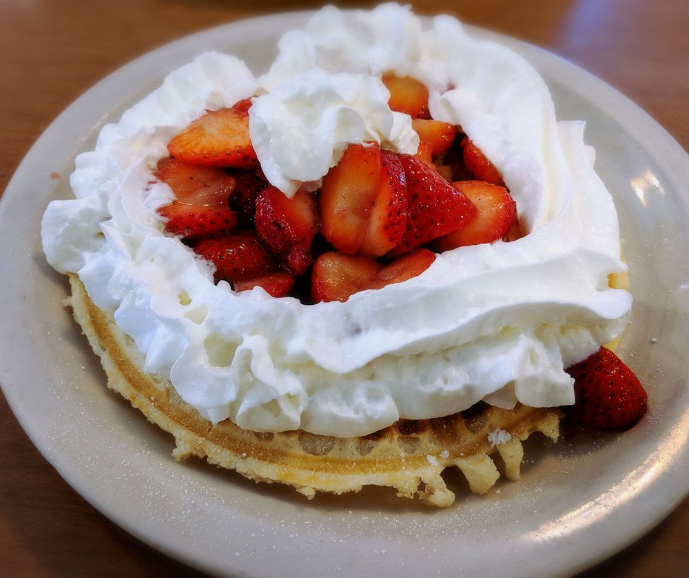 Millbrae Pancake House
