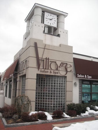 The Village Salon & Spa: 180 Higbie Ln, West Islip, NY
