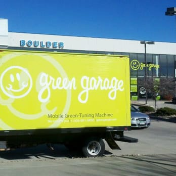 Green Garage Closed 20 Reviews Garages 2907 55th