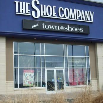 Shoe Company Dartmouth Crossing