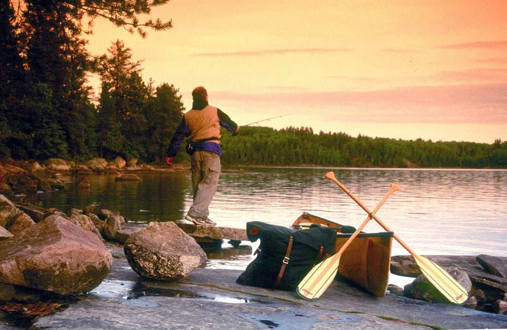 Voyageur North Canoe Outfitters: 1829 E Sheridan St, Ely, MN