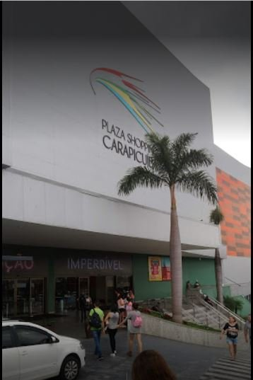 Plaza Shopping Carapicuíba