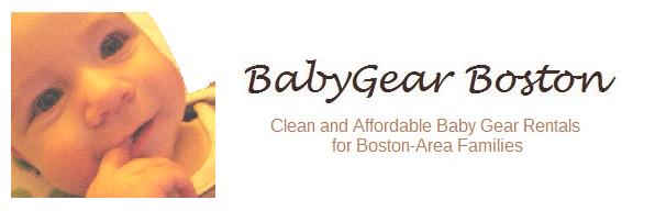Photo of BabyGear Boston: Somerville, MA