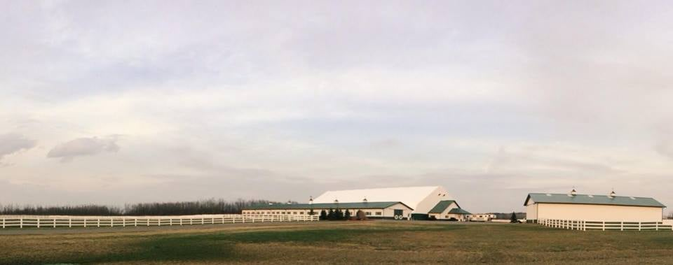 Brookfield Farms Equestrian Center: 5315 Salt Rd, Clarence, NY